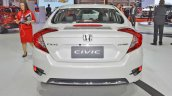 Honda Civic Modulo Bims 2019 Images Rear