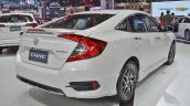 Honda Civic Modulo Bims 2019 Images Rear Three Qua