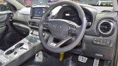 Hyundai Kona Electric Bims 2019 Images Interior Da