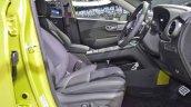Hyundai Kona Electric Bims 2019 Images Interior Fr