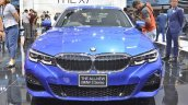 2019 Bmw 3 Series Images Front 2