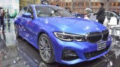 2019 Bmw 3 Series Images Front Three Quarters 4