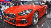 2019 Bmw Z4 Bims 2019 Images Front Three Quarters