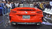 2019 Bmw Z4 Bims 2019 Images Rear