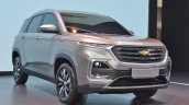 2019 Chevrolet Captiva Bims 2019 Images Front Thre