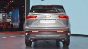 2019 Chevrolet Captiva Bims 2019 Images Rear