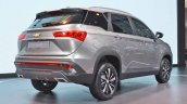 2019 Chevrolet Captiva Bims 2019 Images Rear Three