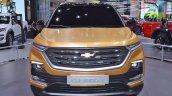 2019 Chevrolet Captiva Motor Show Edition Bims 201