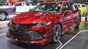 2019 Toyota Camry Hybrid Bims 2019 Images Front Th