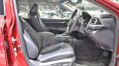2019 Toyota Camry Hybrid Bims 2019 Images Interior