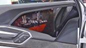 Audi E Tron Concept Bims 2019 Images Interior Door