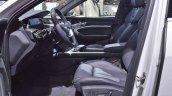 Audi E Tron Concept Bims 2019 Images Interior Fron