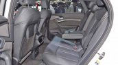 Audi E Tron Concept Bims 2019 Images Interior Rear
