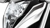 Cfmoto 400nk Official Image Headlight