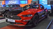 Custom Ford Mustang Bims 2019 Images Front Three Q