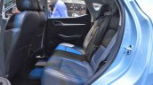 Mg Ezs Bims 2019 Images Interior Rear Seats