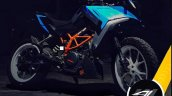 Autologue Design Xplorer Kit On A Ktm 390 Duke 1