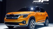 Kia Sp Signature Images Front Three Quarters