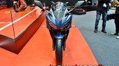 2019 Honda Cbr150r Facelift Blue Front