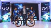 Gozero One And Gozero Mile Launched In India 2
