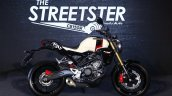 Honda Cb150r Streetster Thailand Launch Right Side