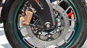 Royal Enfield Kx Concept Bims 2019 Front Brake