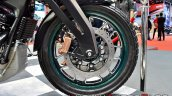 Royal Enfield Kx Concept Bims 2019 Front Wheel