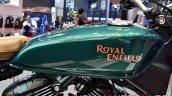 Royal Enfield Kx Concept Bims 2019 Fuel Tank