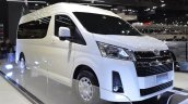 2019 Toyota Commuter 2019 Toyota Hiace Commuter Fr