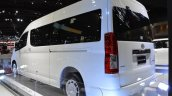2019 Toyota Commuter 2019 Toyota Hiace Commuter Re