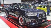 2019 Toyota Hilux Black Mamba Edition Image Bims 2