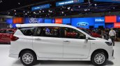 Accessorised Suzuki Ertiga Profile At Bims 2019