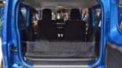 Custom Suzuki Jimny Images Bims 2019 Boot Space
