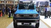 Custom Suzuki Jimny Images Bims 2019 Front