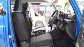 Custom Suzuki Jimny Images Bims 2019 Interior Fron