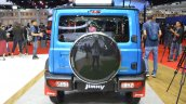 Custom Suzuki Jimny Images Bims 2019 Rear 2