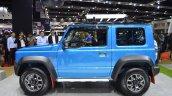 Custom Suzuki Jimny Images Bims 2019 Side Profile
