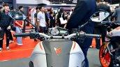 Yamaha Mt 03 Ice Fluo Bims 2019 Cockpit