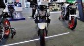 Yamaha Mt 03 Ice Fluo Bims 2019 Front