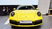 2019 Porsche 911 Front At Bims 2019