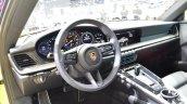 2019 Porsche 911 Interior At Bims 2019
