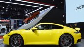 2019 Porsche 911 Profile At Bims 2019