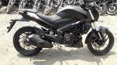Bajaj Dominar 400 Matte Black Right Side