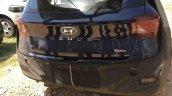 Hyundai Venue Rear Fascia Leaked Image
