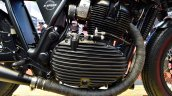 Royal Enfield Continental Gt Vayu Engine Right Sid