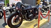 Royal Enfield Continental Gt Vayu Front Left Quart