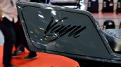 Royal Enfield Continental Gt Vayu Rear Panel Right