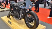 Royal Enfield Continental Gt Vayu Right Front Quar