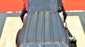 Royal Enfield Continental Gt Vayu Seat