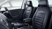 Vw Vento Black White Edition Interior
